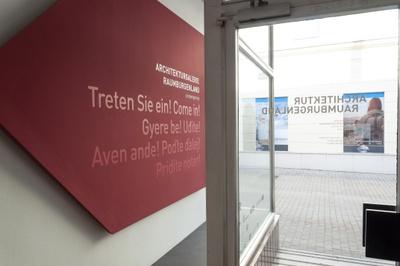 Galerie Raumburgenland Contemporary
